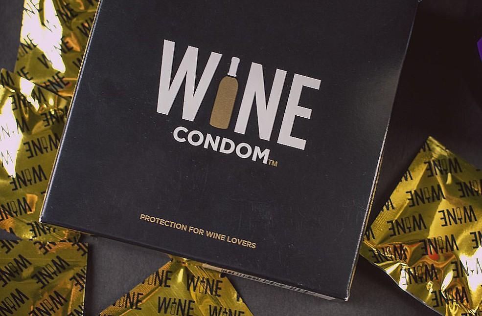 Где продаются презервативы в сша