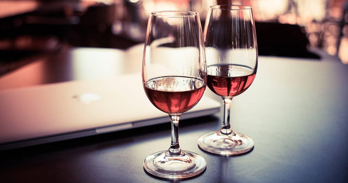 Розовое вино: какое оно бывает? Обзор дегустации вин от Такое Вино